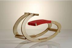 bent wood furniture - Google Search