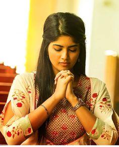 South Indian Actress, Beautiful Indian Actress, Beautiful Actresses, Beautiful Lips, Simply Beautiful, Beautiful Women, South Heroine, Kiran Rathod, Megha Akash