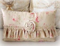 cute, cute pillow