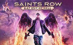 Saint's Row