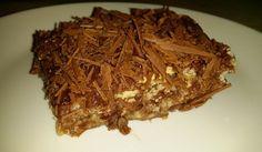Бърканата торта на леля - Рецепта. Как да приготвим Бърканата торта на леля. Направете <a href= http://grad.bg/К...