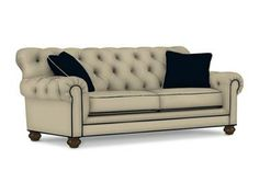 Buy Ethan Allenu0027s Chadwick Sofa Or Browse Other Products In Sofas U0026  Loveseats.