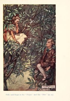 A flat iron for a farthing : or, Some passages in the life of an only son : Ewing, Juliana Horatia Gatty, 1841-1885 : Free Download, Borrow, and Streaming : Internet Archive Child Nursing, Sitting In A Tree, New York Public Library, Flat Iron, The Life, The Borrowers, Sons, Painting, Archive