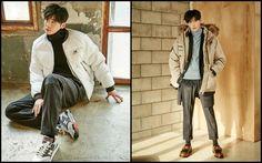 Lee Jong Seok Brings Shades of Pinocchio Dal Po Fashion for Cosmpolitan Korea Park Shin Hye, Hyun Bin, Lee Jong, Pinocchio, Bring It On, Korean Wave, Playground, Shades, Album
