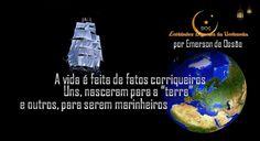 Entidades Ciganas da Umbanda (Clique Aqui) para entrar.: Fatos corriqueiros -Por Emerson de Ossãe