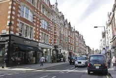 Marylebone Shopping Guide