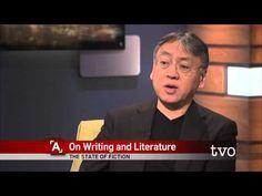 Chi è Kazuo Ishiguro, il vincitore del Premio Nobel per la Letteratura 2017