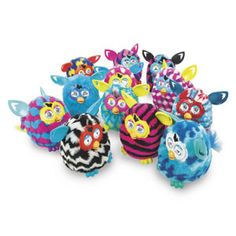 New Furby is one of the most popular Furby Toy. Find out where to get the BEST DEALS for Original Furby. Limited stock.