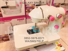 704 Best Mesin Jahit Images In 2019 Sewing Lessons Sewing Ideas