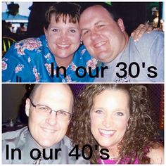 """Suzanne and Tom blow my mind! Check out their journey!   """"In our 30's (before Plexus) we.... ✔️used food for entertainment ✔️had a freezer full of processed food ✔️never exercised ✔️drank soda like it was water ✔️were sick at LEAST 3 times per year ✔️became exhausted doing simple things ✔️ate sugar at every opportunity  ✔️struggled to make ends meet financially  In our 40's (after Plexus) we... ✔️eat to live and make wise choices ✔️have"""