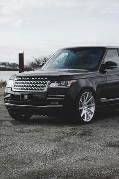 themanliness:  Range Rover Vouge   Source   Facebook   Instagram...
