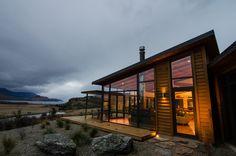 Brewer House - Queenstown, Otago, New Zealand - Sarah Scott Architects Ltd
