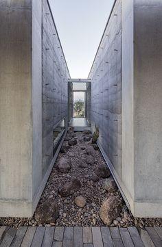 Gallery of Casa Candelaria / Cherem arquitectos - 5