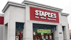 Staples closing up to 225 stores as sales move online