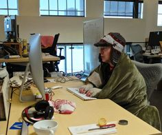 44 Best Cold At Work images | Stay warm Cold The office