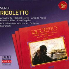 Alfredo Kraus - Verdi: Rigoletto