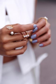 Tips to Make Short Nails Look Longer and Nice