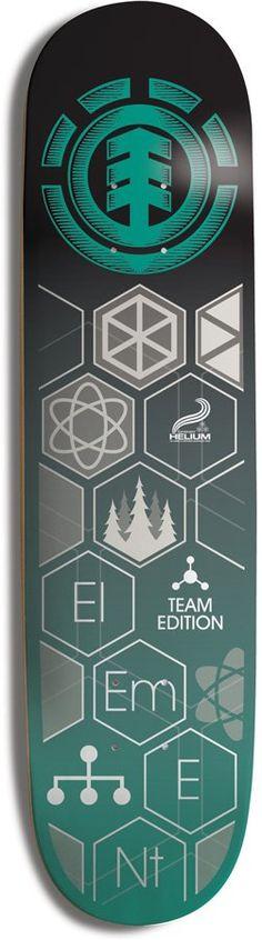 Element Atomic