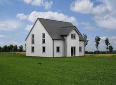 #Massivhaus Solis 126 und 155 - Mehr Infos unter: www.herwig-haus.de