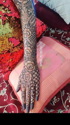 Khafif Mehndi Design, Stylish Mehndi Designs, Full Hand Mehndi Designs, Mehndi Designs 2018, Mehndi Design Pictures, Mehndi Designs For Girls, Beautiful Henna Designs, Dulhan Mehndi Designs, Mehndi Designs For Hands