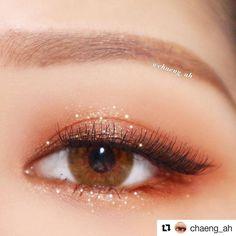 Discover more about makeup tutorials Korean Makeup Look, Korean Makeup Tips, Korean Makeup Tutorials, Asian Eye Makeup, Soft Makeup, Kiss Makeup, Makeup Art, Beauty Makeup, Makeup Goals