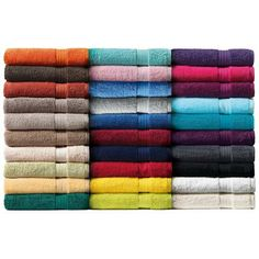 100% Egyptian Cotton Towels | Dunelm Mill - Dark Grey for En Suite!