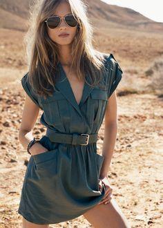 safari fashion, safari style, what to wear on safari 1