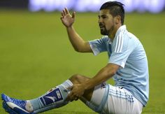 Nolito angered by 'false' Barcelona reports