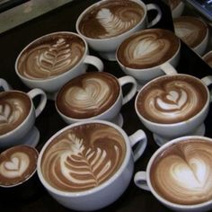 Photopoll: Coffee makes things a little easier 3 :)