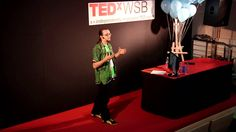 This talk was given at a local TEDx event, produced independently of the TED Conferences. Kamil Cebulski present the answer to the question of why some count...