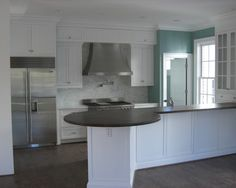 Brookwood cabinets