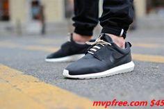 Nike shoes Nike roshe Nike Air Max Nike free run Nike USD. Nike Nike Nike love love love~~~want want want! Sneakers Mode, Best Sneakers, Nike Sneakers, Sneakers Fashion, Adidas Shoes, Sneakers Style, Sneakers Design, Chanel Sneakers, Grey Sneakers