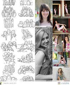 photography, group photos
