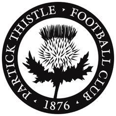 Partick Thistle FC, Scottish Premiership, Glasgow, Scotland