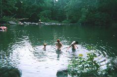 Sasha, Kit, and Derek lake aesthetic Lise Sarfati, The Last Summer, Summer Dream, Teenage Dream, Summer Aesthetic, Film Camera, Film Photography, Dream Life, Daydream