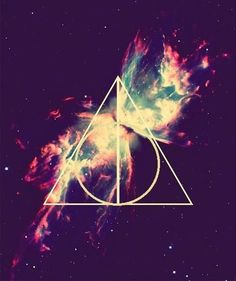 Deathly Hallows 💜