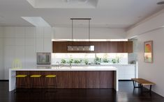 Black House - An alteration and addition to an existing detached victorian house in Sydney.