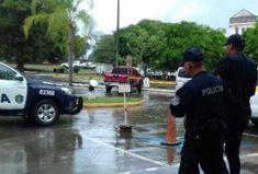 #panama Ordenan detención de policía que llevaba droga en bus David-Panamá - Día a día #orbispanama