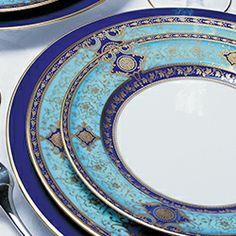 Dinnerware Bernardaud Grace