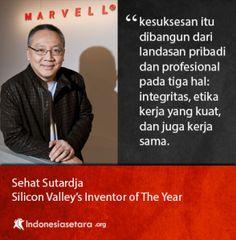 Prestasi Orang Indonesia