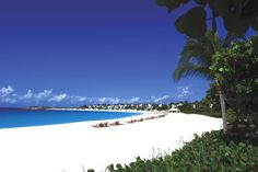 The Oppulent and Luxurious Cap Juluca Hotel & Resort, Anguilla