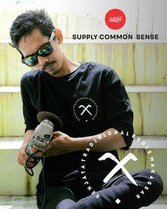 "59 Suka, 8 Komentar - ndakji (@ndakji_mks) di Instagram: ""Pre order Code : badik 011 Price 80k Long sleeve 85k Print : manual rubber ink Combad 30s Size : S…"""