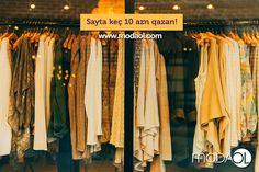 modaol.com -a email ünvanınızı yerləşdirin açılış dəvəti ilə birgə 10 AZN endirim qazanın! #azerbaijan
