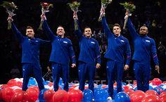 2016 USA Men's Gymnastics Olympic Team