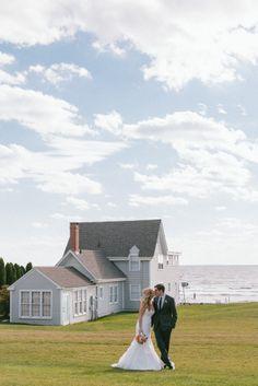 Rachel & Ben's Lace Factory Connecticut Wedding | Sweet Little Photographs