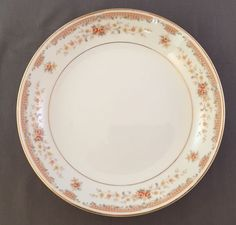Sone Fine Pocelain China Soup Salad Bowls 7 3 4 Inches | eBay