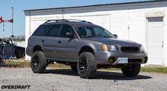 Subaru Outback Lifted, Subaru Outback Offroad, Lifted Subaru, Subaru Legacy Sti, Subaru Legacy Wagon, Subaru Baja, Legacy Outback, Subaru Forester, Japanese Cars