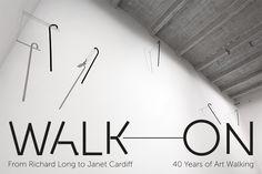Walk On : Art Circuit