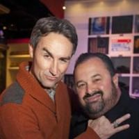 American Pickers-love these guys