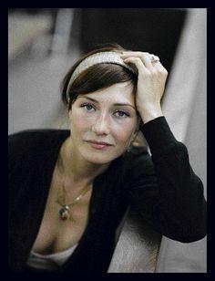 Love this Look of Carice van Houten